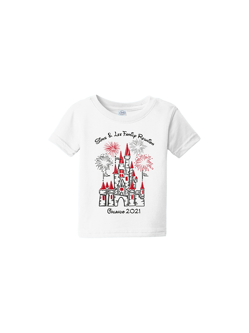 T-shirt for Infants