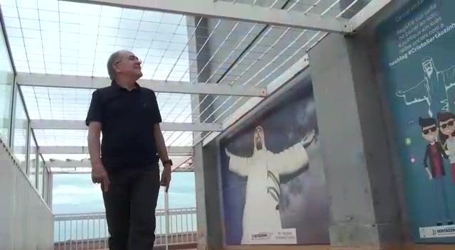 "Projeto ""Viva Cidade"" - Turismo Religioso"