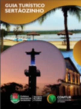 Guia Turístic Sertãozinho