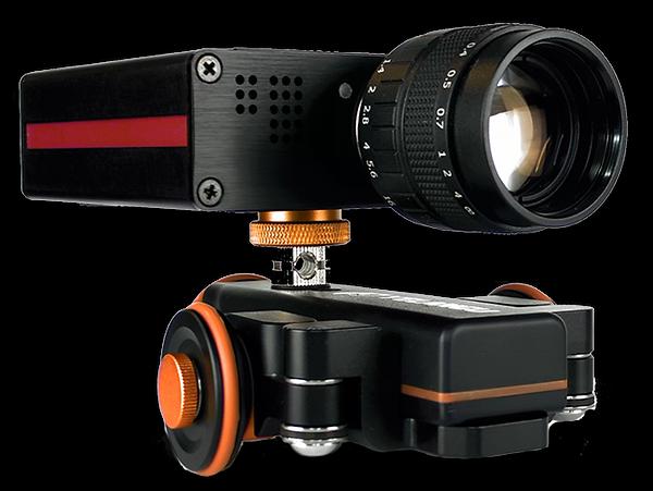 SUB2r Camera