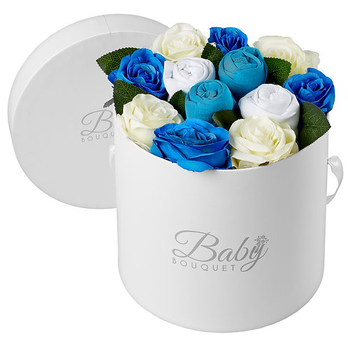 Preemie Boy Bouquet