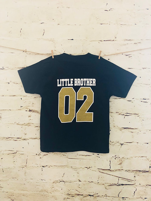 Little Brother Jersey