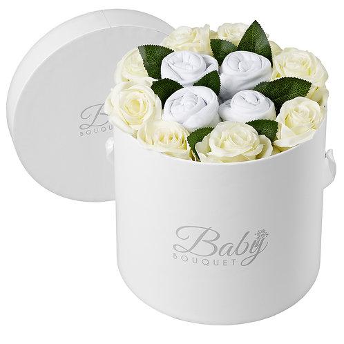 Standard White Bouquet