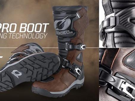 BRAND NEW: O'Neal Sierra Pro Adventure Boots
