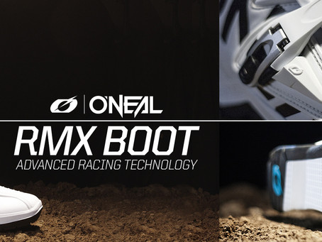 BRAND NEW: O'Neal RMX Boots