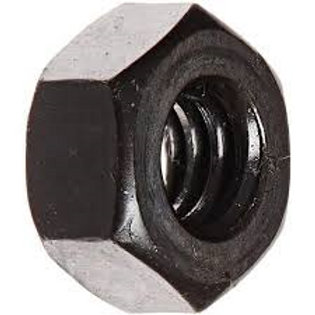 Metric Hex Nuts