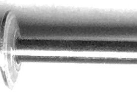 "3/16"" Aluminum Rivet Grip Range 1/8""-1/4"" #2075T (Starting at 50/box)"