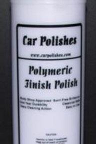 Polymeric Finish Polish