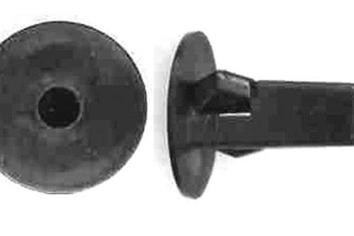 12mm Toyota Screw Grommet #2979T #90189-06157 (Starting at 25/box)