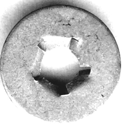 8-1.25mm Bolt Retainer #2022T