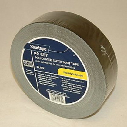 Heavy Duty 357 Impact Tape