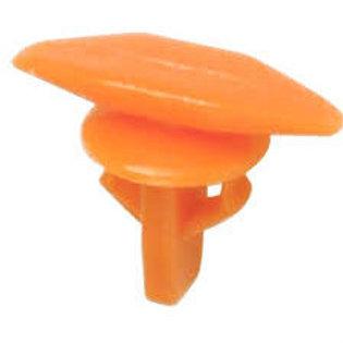 Weatherstrip Clip-Orange #2118T #91530-SP-003 (Starting at 25/box)