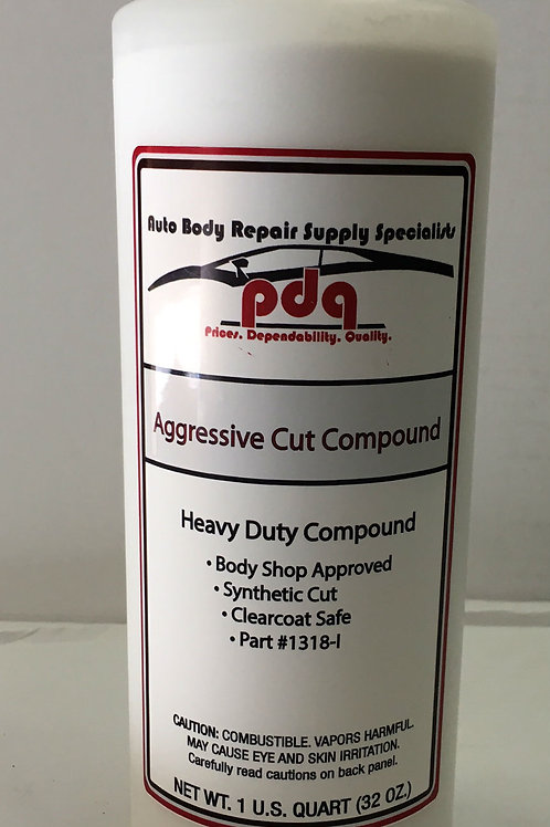 Aggressive Cut Compound