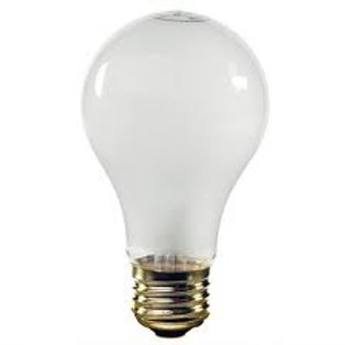 Rough Service Bulbs-75 Watt