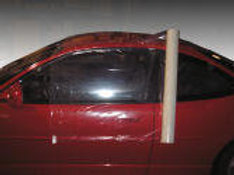 """Save when you buy 2 rolls Wreck Wrap 36""""x 200'"""