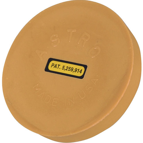 Astro 400E Eraser Pad  #2543T
