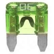 ATM (mini) Fuses- 20pcs
