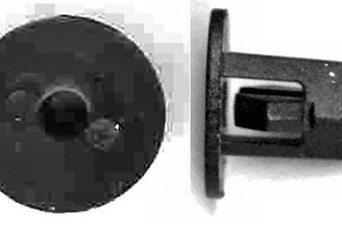 """1/4"""" Screw Size Toyota Grommet #2068T"""