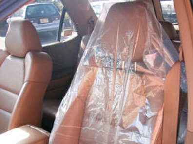 Car Seat Covers 250 pcs.  # 1047-IT
