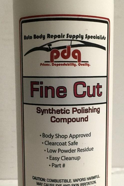 Fine Cut Compound