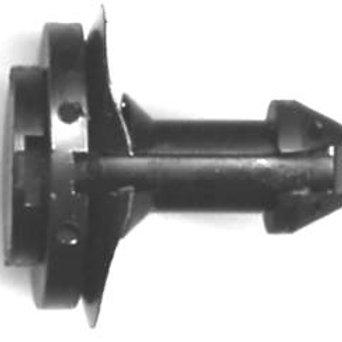 Front Air Deflector Clip #2948T GM# 15733971 (Starting at 10/box)