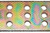 Multi-Hole Pull Plate #2699T