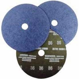 Zirconium Resin Fibre Grinding Discs (Qty:25)