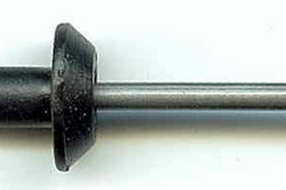 "5/32"" (4mm) Volvo Rivet #20013T #979878-6 (Starting at 25/box)"