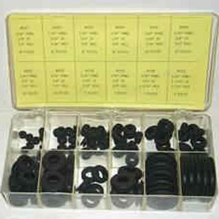 Rubber Grommets Assortment #64JT