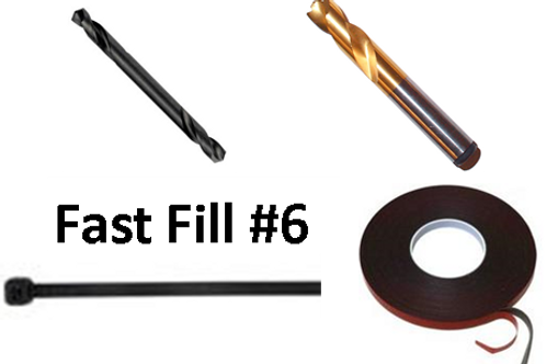 Fast Fill Pack #6-Shop Pack