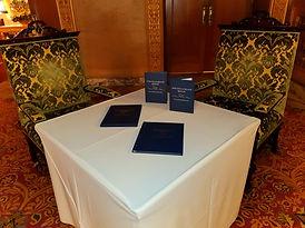 Regent signing table.jpg