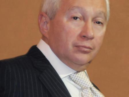 Интервью президента МБФ П.И. Чайковского М.А. Зильберквита каналу РБК