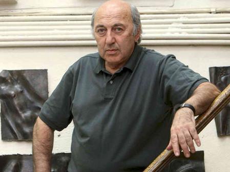 Георгий Франгулян: «Булгаков взмывает над рукописями, которые сложены в виде костра». Интервью газет