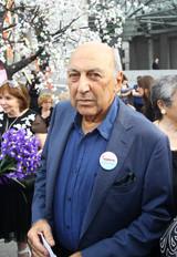 Поздравления Георгию Франгуляну
