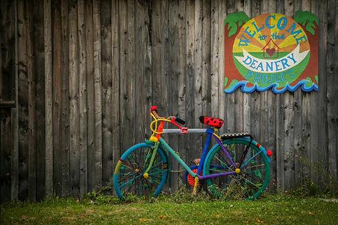 Deanery bike.jpg