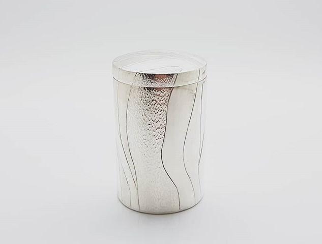 Rebecca Oldfield Jewellery Box