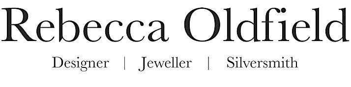 Rebecca Oldfield Designer Jeweller Silversmith Logo