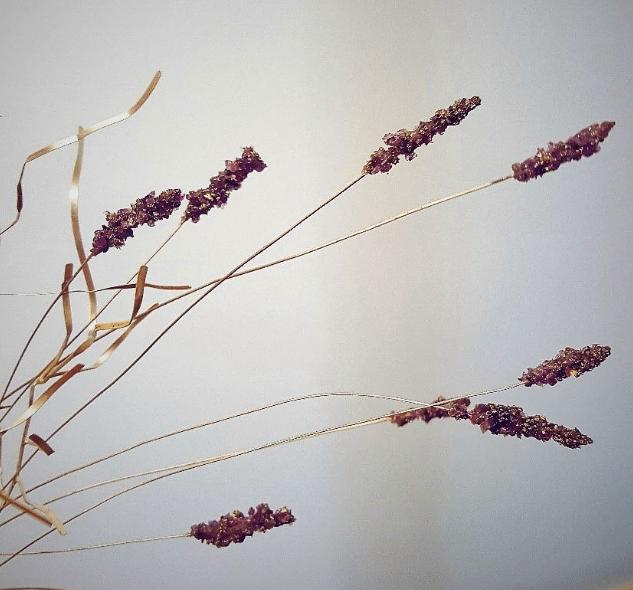 Rebecca Oldfield 4D Lavender Flower