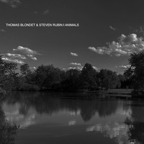 THOMAS BLONDET & STEVEN RUBIN - ANIMALS