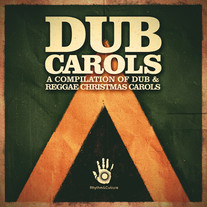 VARIOUS ARTISTS - DUB CAROLS EP