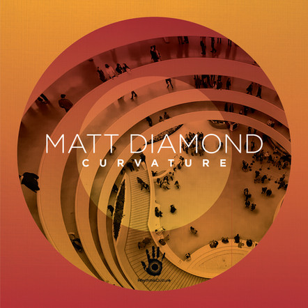 MATT DIAMOND - CURVATURE