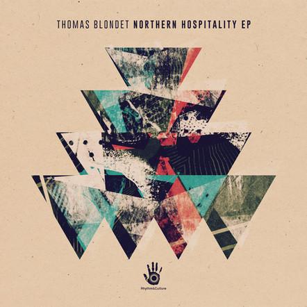 THOMAS BLONDET - NORTHERN HOSPITALITY EP