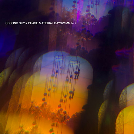 SECOND SKY & PHASE MATERIA - DAYSWIMMING