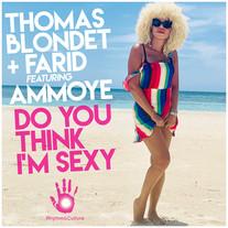 THOMAS BLONDET & FARID FEAT. AMMOYE - DO YOU THINK IM SEXY