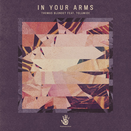 THOMAS BLONDET FEAT TOLUMIDE - IN YOUR ARMS