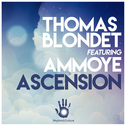 THOMAS BLONDET FEAT AMMOYE - ASCENSION