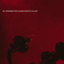 BILL SPEAKMAN FEAT. ALANNA VICENTE - LULLABY