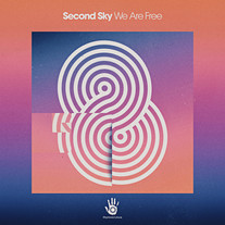 SECOND SKY - WE ARE FREE