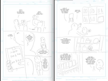 Step 5: Storyboarding