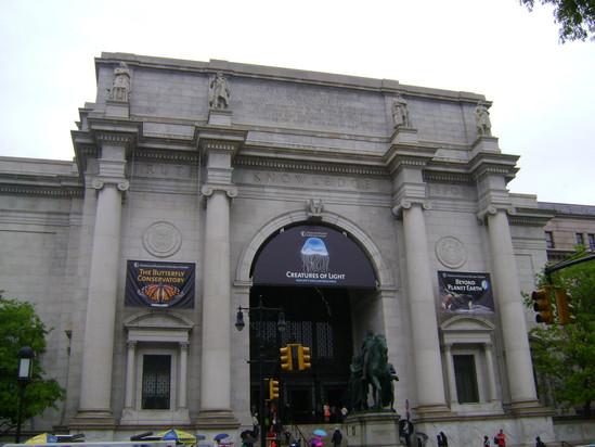 Nova York e os museus: Upper East & West Sides